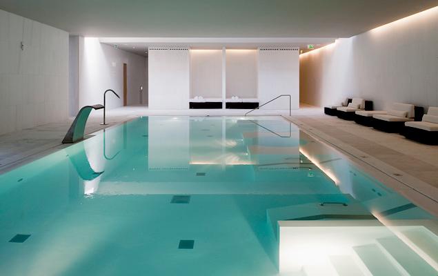 Lisboa convida comporta yoga shala for Design hotel comporta