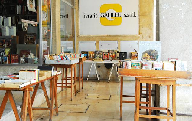 Image result for MEC livraria Galileu cascais
