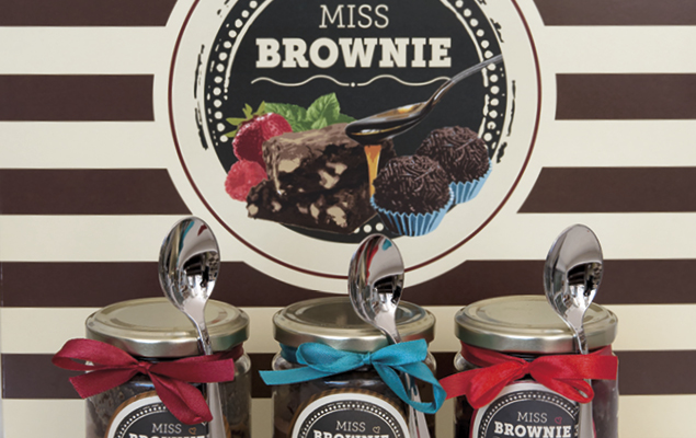 Miss Brownie