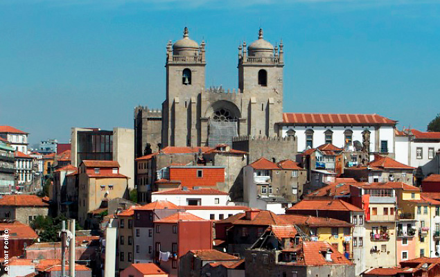 Sé Catedral do Porto