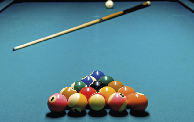 Snooker Club Lisboa