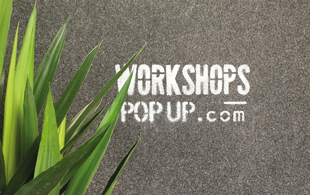 Workshops Pop Up Chiado