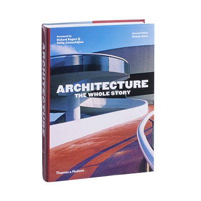 Architecture, The Whole Story