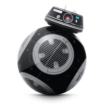 Droid BB-9E Star Wars