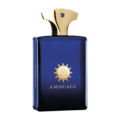 Eau de parfum Interlude (100ml)
